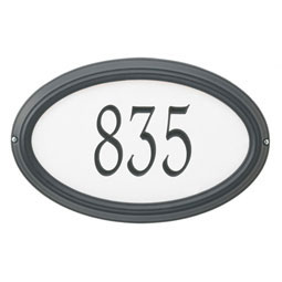 WH5680 Reflective Plaques