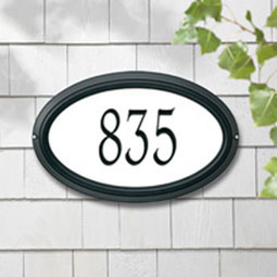 WH5678 Reflective Plaques