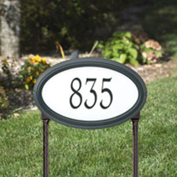 WH5679 Reflective Plaques