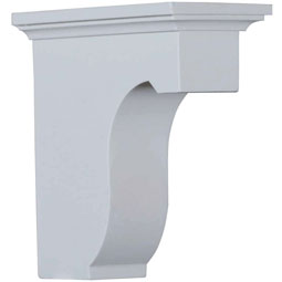 BKT06X06X02LE Decorative Dentil Blocks
