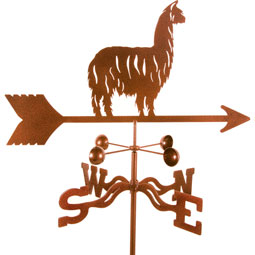 VSLLAM Wildlife Weathervanes