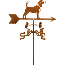 VSBGLE Cats and Dogs Weathervanes