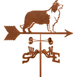 VSBCOL Cats and Dogs Weathervanes