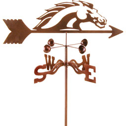VSBRON Collegiate Weathervanes
