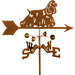 VSCSDG Cats and Dogs Weathervanes
