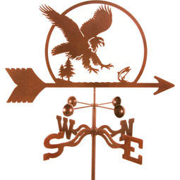 VSEAGL Birds and Butterfly Weathervanes
