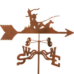 VSFSHR Recreation Weathervanes