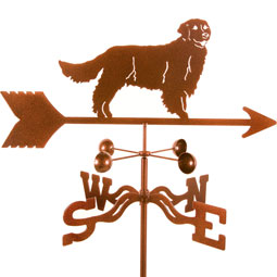 VSGRDG Cats and Dogs Weathervanes