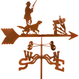 VSHUNT Recreation Weathervanes
