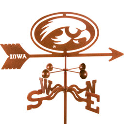 VSIAHA Collegiate Weathervanes