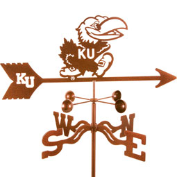 VSKSJA Collegiate Weathervanes