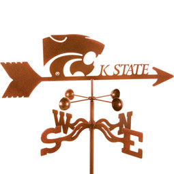 VSKSST Collegiate Weathervanes