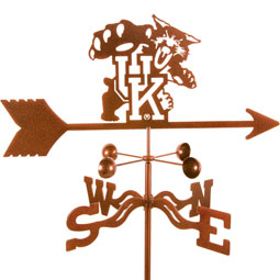 VSKENT Collegiate Weathervanes