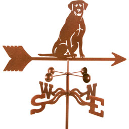 VSLABD Cats and Dogs Weathervanes