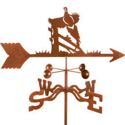 VSPHEA Birds and Butterfly Weathervanes