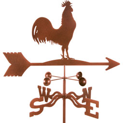 VSROOS Birds and Butterfly Weathervanes