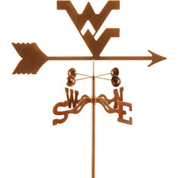 VSWVIR Collegiate Weathervanes