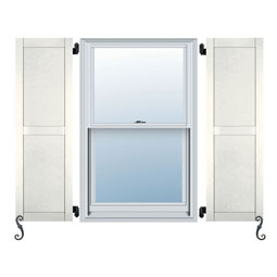 APF101 Atlantic Premium Shutters