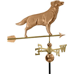 GD644PA Weathervanes & Finials