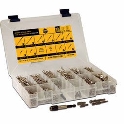 SP-SSAK Standard Assortment Kit