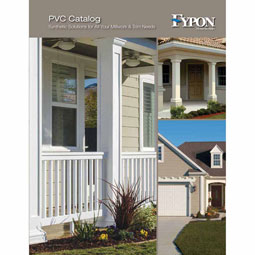 Architecturaldepot catalog millwork catalog shop diy Fypon pvc