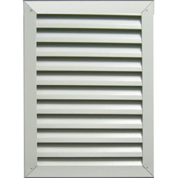 GVART Aluminum Gable Vents