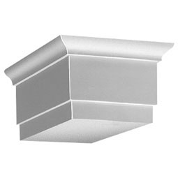 DTLB6X9X15 Decorative Dentil Blocks
