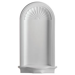 NCHS34X62 Recessed Mount Niches