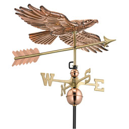 GD9699PA Weathervanes & Finials