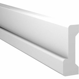 MLD1014-12 Fypon Mouldings