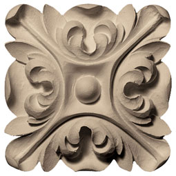 ROST-356 Resin Rosettes