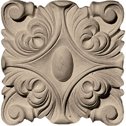 ROST-357 Resin Rosettes