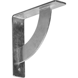 Bulwark Steel Support Bracket