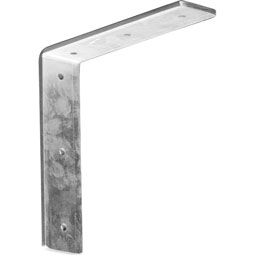 BKTMHA Hidden Countertop Brackets