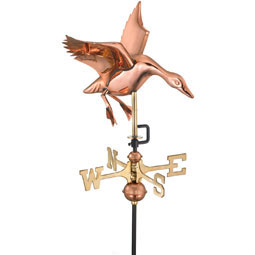 GD804P Garden Weathervanes