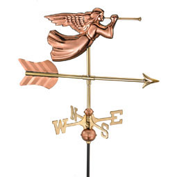 GD819P Garden Weathervanes