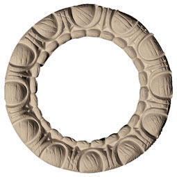 RING-100 Ceiling Medallions