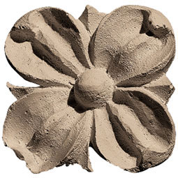 ROST-140 Resin Rosettes