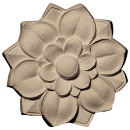 ROST-156 Resin Rosettes