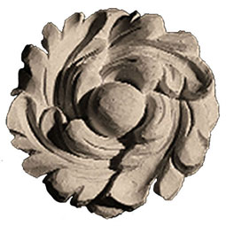 ROST-168 Resin Rosettes