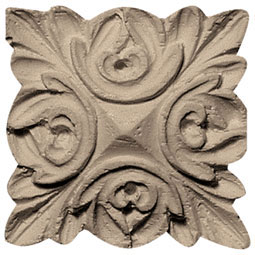 ROST-262 Resin Rosettes