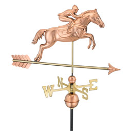 GD1912P Weathervanes & Finials
