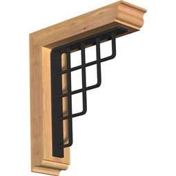 BKTIDI01 Combination Corbels & Brackets