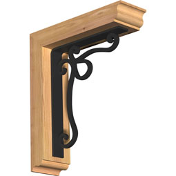 BKTIOL01 Combination Corbels & Brackets