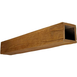 BMRWS4 Faux Wood Beams