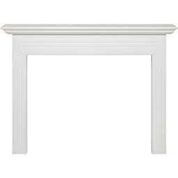 MAN51X07X65NEWH Fireplaces & Mantels