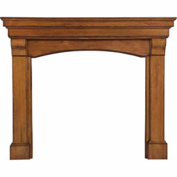 MANBR Fireplaces & Mantels