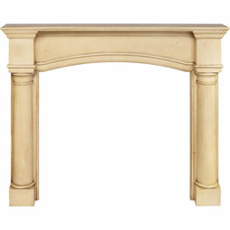 MANPR Fireplaces & Mantels