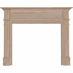 MANWI Fireplaces & Mantels