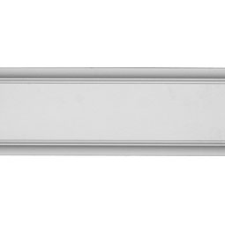 "8""W x 2""P x 96""L Inner Beam for 8"" Traditional Coffered Ceiling System"